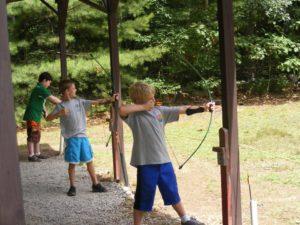 ltsr-archery