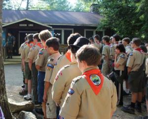 Boy Scouts | Scout Spirit