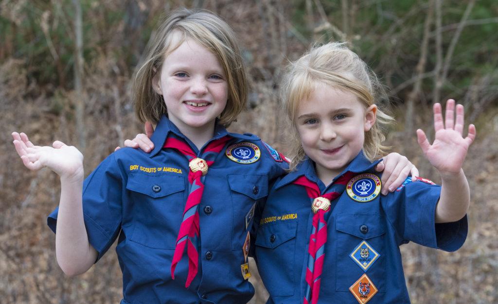 Scout Spirit   Home of the Spirit of Adventure Council, BSA