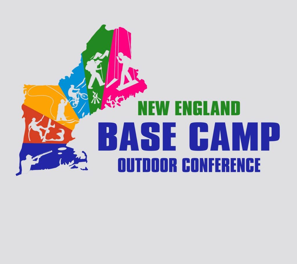 Outdoor Conference Logo