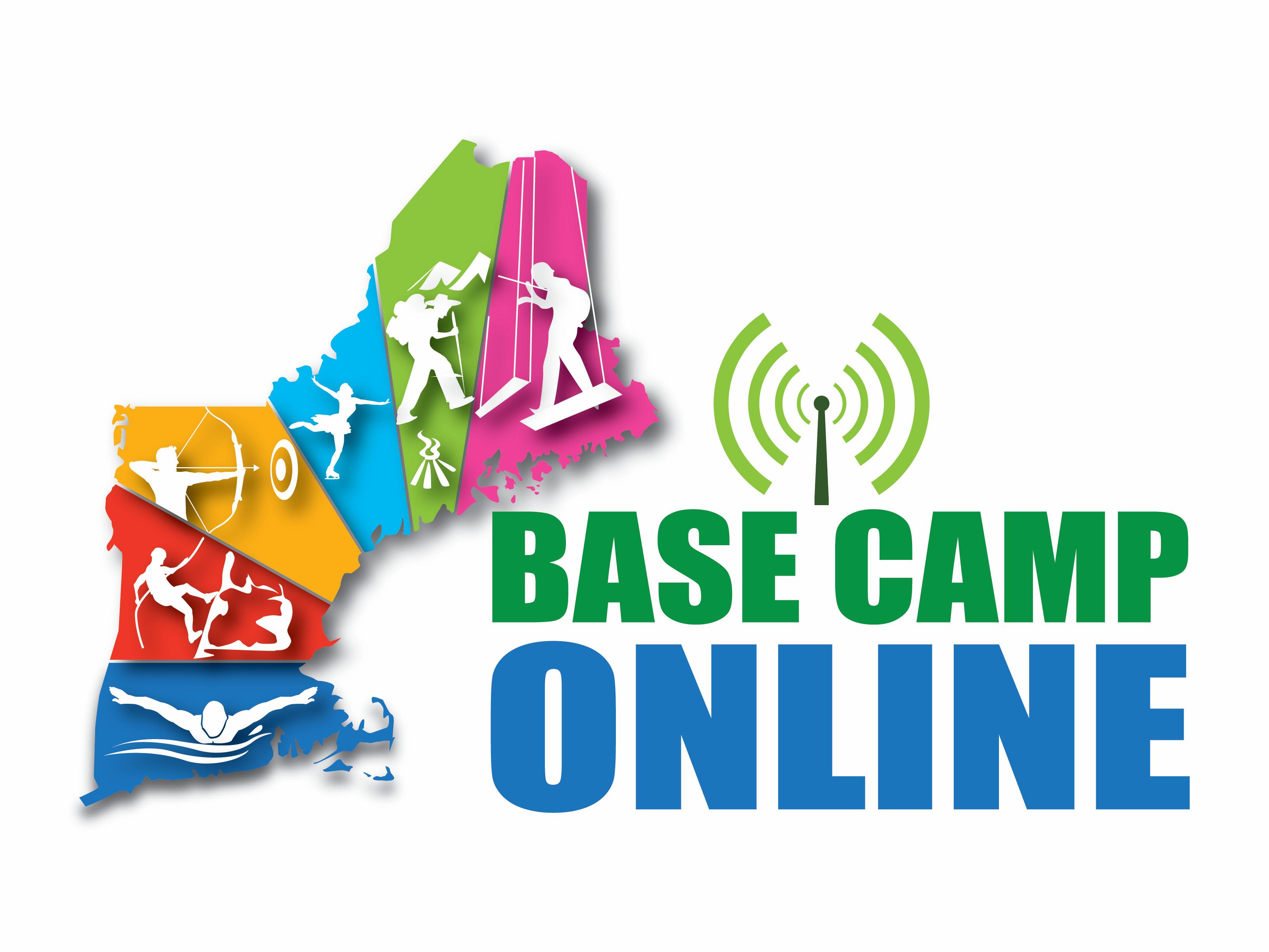 NEBC Online logo