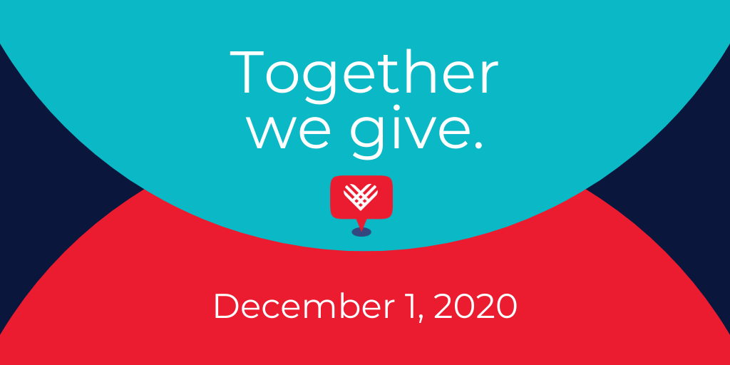Together We Give (Twitter